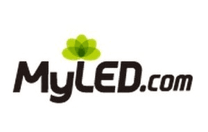 MyLED 50% Rabatt