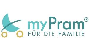 myPram 20€ Gutschein