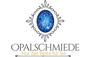 Opal-Schmiede 6% Rabatt