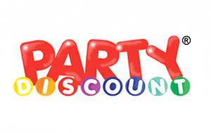 Party Discount 10% Rabatt