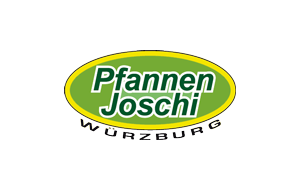 Pfannen Joschi 10% Rabatt