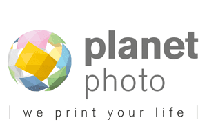 Planet Photo 5€ Gutschein
