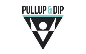 Pullup & Dip Gratisprodukt