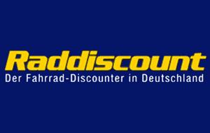 Raddiscount 25€ Gutschein