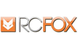 RCFOX 5% Rabatt