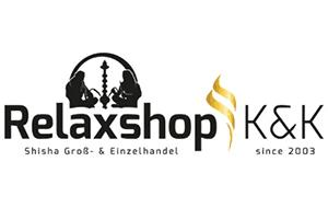 RelaxShop K&K 25% Rabatt