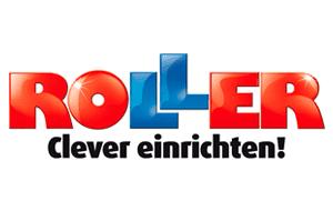 ROLLER 65% Rabatt