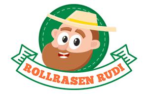 Rollrasen Rudi 20€ Gutschein