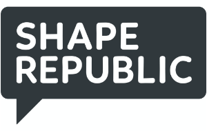 Shape Republic 33% Rabatt