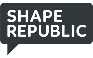 Shape Republic 18% Rabatt