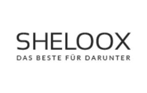 Sheloox 5% Rabatt