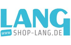 Shop LANG 5% Rabatt