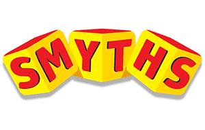 Smyths Toys 3,95€ Gutschein