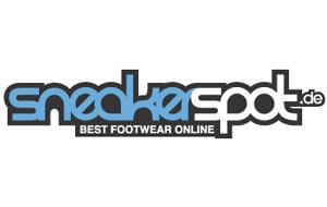Sneakerspot 14% Rabatt