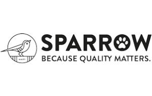 SPARROW 10% Rabatt