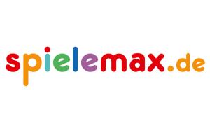 SPIELE MAX 50% Rabatt