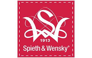 Spieth & Wensky 10% Rabatt
