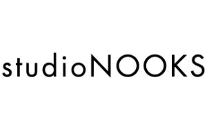 studioNOOKS 20% Rabatt