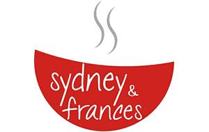 Sydney & Frances 2% Rabatt