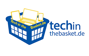 TechInTheBasket 8€ Gutschein