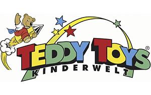 Teddy Toys 5€ Gutschein