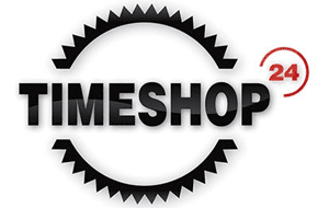 TIMESHOP24 50% Rabatt