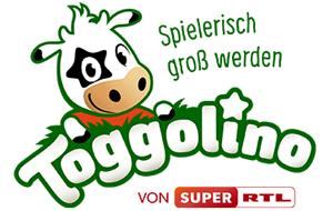 Toggolino Club 10€ Gutschein
