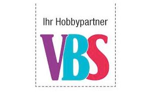 VBS Hobby 50% Rabatt