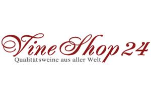 VineShop24 5€ Gutschein