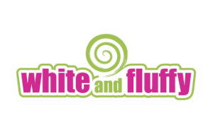 White & Fluffy 15% Rabatt