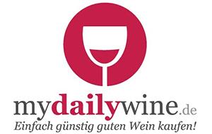 Mydailywine Gutschein Rabattcodes April 2019