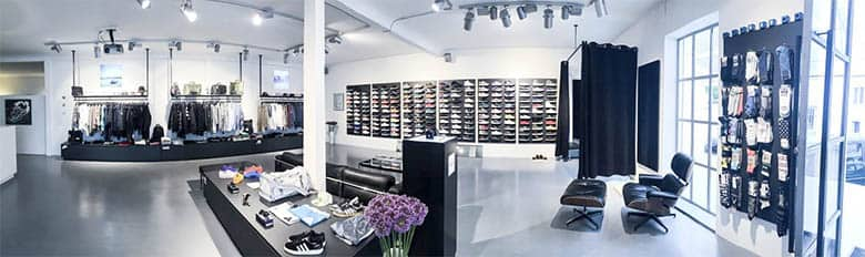 Allike Store Hamburg Online Shop