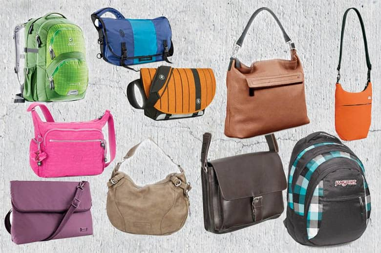 Bag and Baggage Online Shop