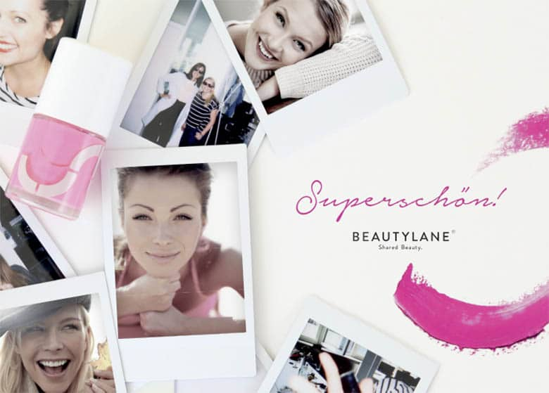 Beautylane Online Shop