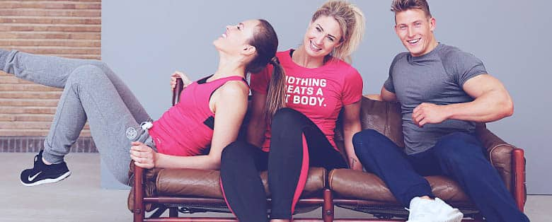 Body & Fit Online Shop