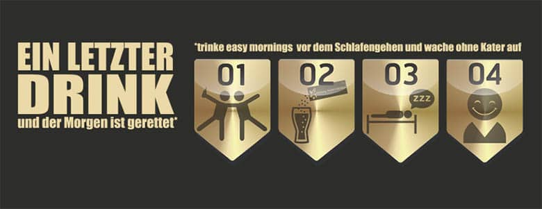 easy mornings online bestellen