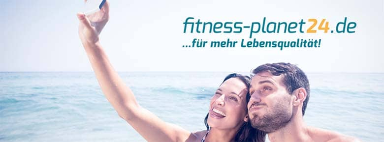 fitness-planet24 Online Shop
