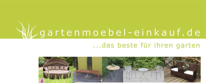 gartenmoebel gutschein rabatte gutscheincodes im juli 2018. Black Bedroom Furniture Sets. Home Design Ideas