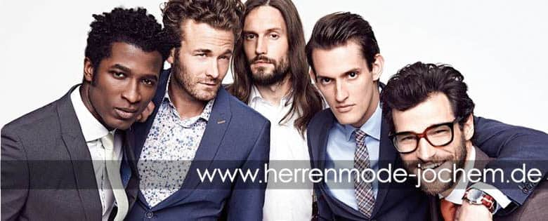 Herrenmode Jochem Online Shop