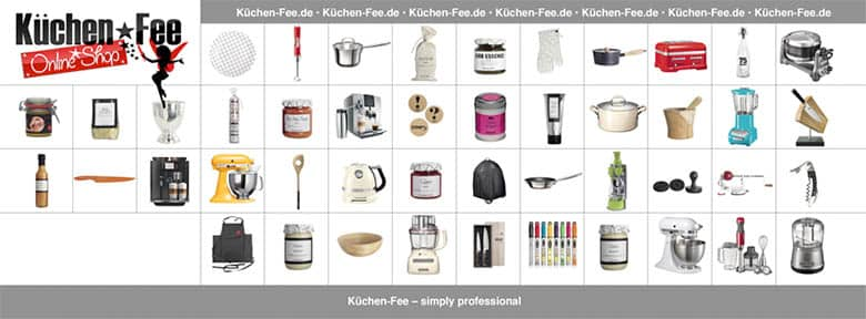 Kuchen fee gutschein rabatte gutscheincodes april 2018 for Küchen online shop