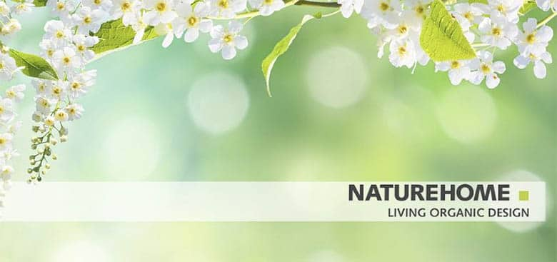NATUREHOME Online Shop