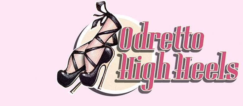 Odretto HighHeels Onlineshop