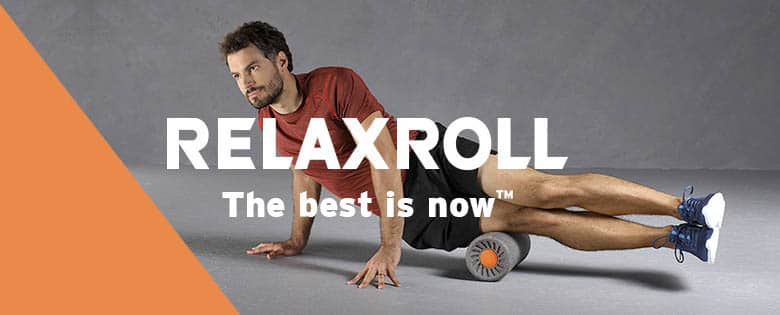 RELAXROL Massagerollen Online Shop