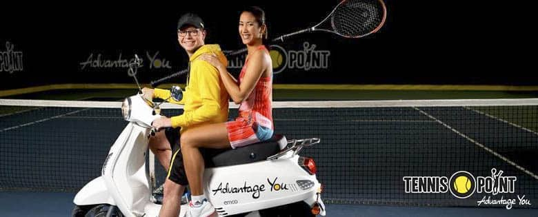 Tennis Point Online Shop