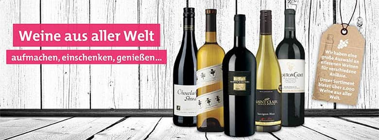 VineShop24 Wein Online Shop